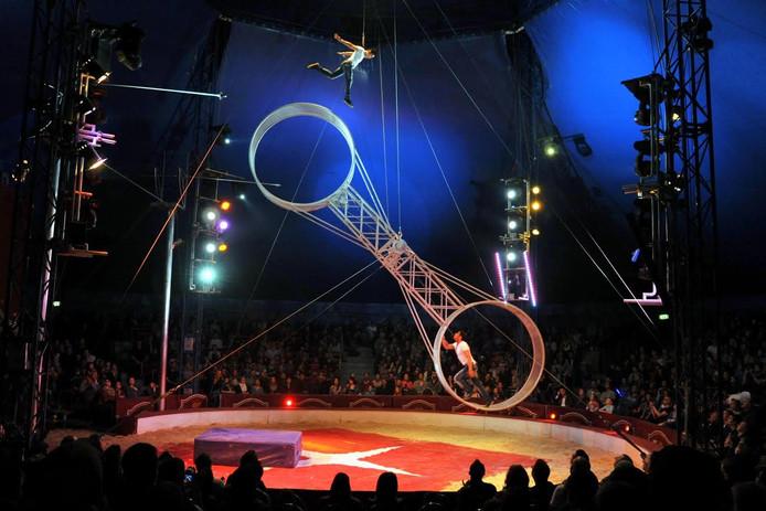 Circus Louis Knie.