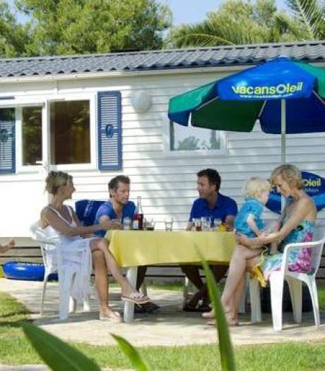 Eindhovense touroperator Vacansoleil verkoopt eigen campings