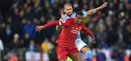 Voetbal Vandaag | Liverpool krijgt erehaag in Manchester, Werder strijdt tegen degradatie