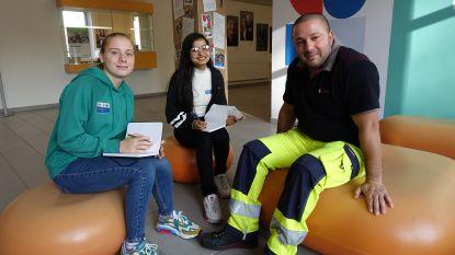 Leerlingen worden milieuambassadeur op Odisee Campus tijdens Youca-dag