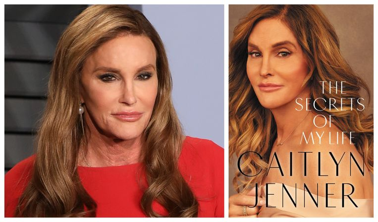 Caitlyn Jenner - 'The Secrets Of My Life'