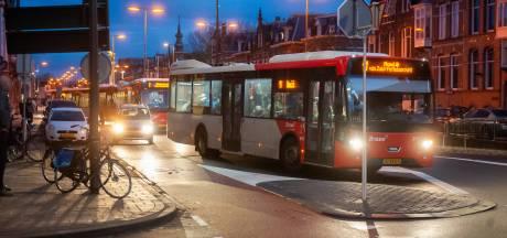 Deel bussen mogelijk weer naar Bossche Onderwijsboulevard, politiek erkent drukte