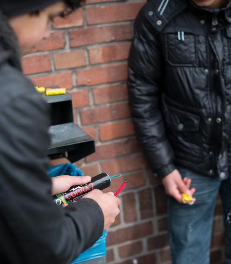 Jaarcijfers politie Roosendaal: veel overlast van vuurwerk in 2019