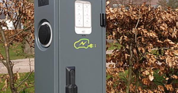 Nijkerk verdubbelt het aantal laadpalen voor elektrische for Ppc eindhoven