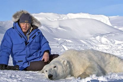 Vertelt David Attenborough sprookjes in plaats van de harde waarheid? Discussie over nieuwe natuurreeks