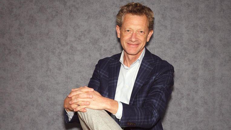 Paul van Gessel:
