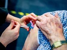 Sporthal de Schelfhorst in Almelo komend half jaar priklocatie voor coronavaccinatie