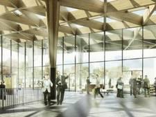 Hegeman uit Nijverdal bouwt station Assen