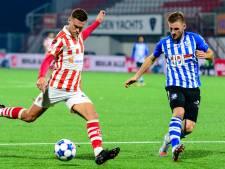 Samenvatting | TOP Oss - FC Eindhoven