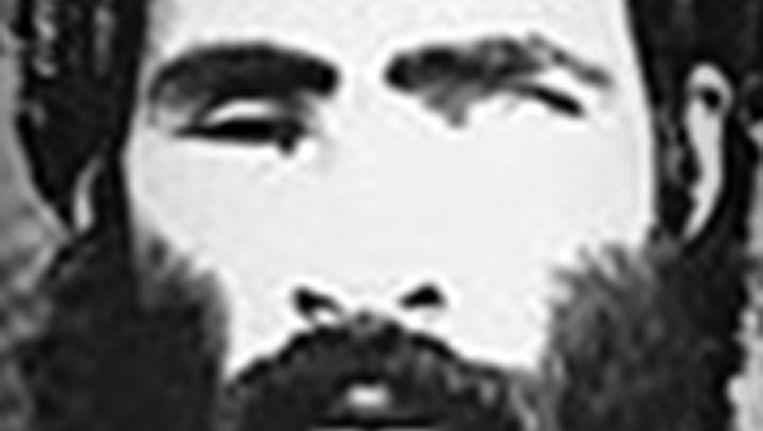 Mullah Omar miste zijn rechteroog door een granaatscherf. Beeld Reuters