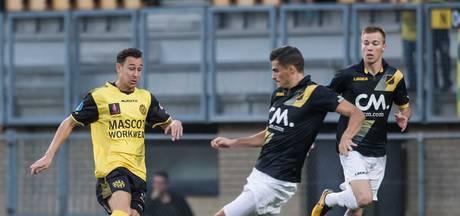 KNVB zet Van den Kerkhof op NAC-PEC