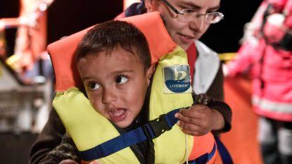 Recordaantal vluchtelingen, maar heus niet allemaal onderweg naar Europa