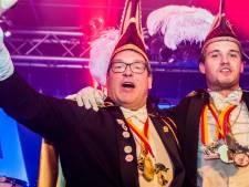 Mathieu Krake nieuwe prins van De Boorköttels Enter