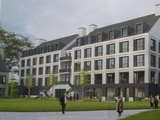 Vertraging voor zorgcentrum Landgoed Beukenstein in Driebergen