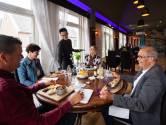 Chinese en Franse gerechten bij 't Appeltje in Lage Zwaluwe