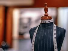 Wie maakt meest kunstzinnige mode van Borne?