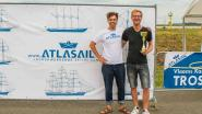 Jonas Van Dosselaer is Vlaams kampioen 'troswerpen'