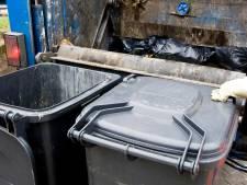 Afval aan de straat in 2019, pak je portemonnee maar in Gestel
