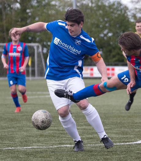 Rocourt velt nieuwe club: drie keer winnen en we zijn er