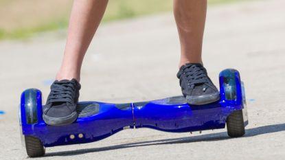 Hoverboard-dealer krijgt twee jaar cel