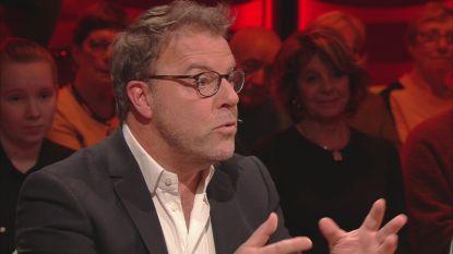 """Tom Lenaerts: """"Koppels die tot hun dood samenblijven en ongelukkig zijn, ik snap dat niet"""""""