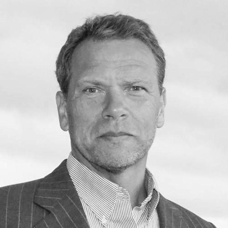 Gert Nieveld, zakelijk analist Beeld -