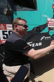 Brons, maar ook frustraties: nazorg nodig bij Team de Rooy na Dakar Rally