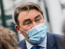 """Des indépendants acculés: """"Des banques ne jouent plus le jeu"""", déplore Denis Ducarme"""