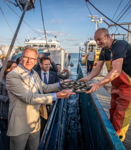 Oesterkwekers niet blij met hulp van de VVD