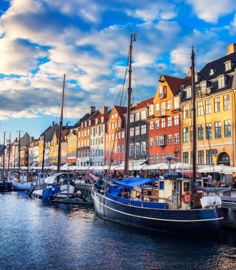 Nieuwe lijnvlucht van Münster-Osnabrück naar Kopenhagen