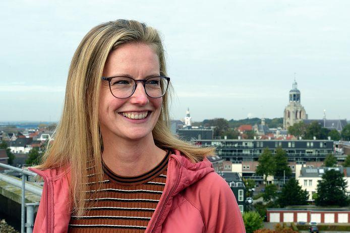 """Joyce Kolkman, crisismanager Bergen op Zoom: ,,Handhaving was na de eerste lockdown makkelijker. Toen waren er nog niet zoveel meningen."""""""