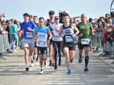 Stoeptegel grote motivator voor winnares Van den Berg