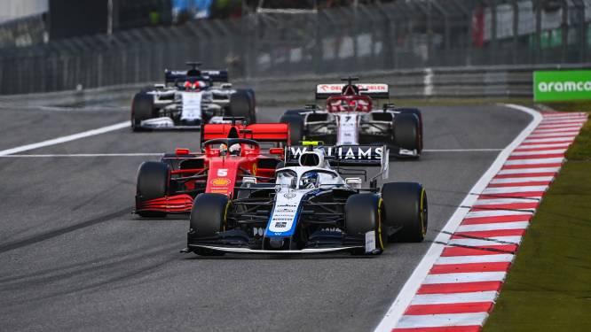 Dit seizoen geen Grote Prijs F1 in Vietnam: race definitief van de kalender