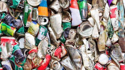Alle afvalsoorten toegelaten in recyclagepark, behalve asbest