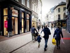 Arnhem hoort bij zwaarst getroffen winkelgebieden door corona