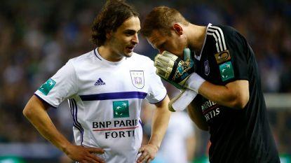 FT België: Anderlecht wil Markovic houden - Delferière mag zich opnieuw scheidsrechter noemen - Martínez maakt WK-selectie op 21 mei bekend