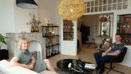 """Aline en Jan heropenen Den Ateljee in pand van grootouders: """"Ze kijken van hierboven toe"""""""