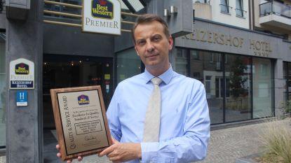"""Burgemeester D'Haese: """"Hotels bereid om te helpen als ziekenhuizen verzadigd geraken"""""""