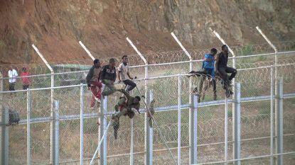 Na Griekenland en Italië worstelt nu ook Spanje met migratiebeleid