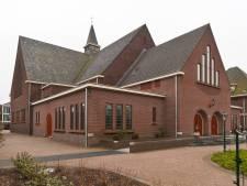 Gereformeerde Gemeente in Krabbendijke krijgt nieuwe dominee