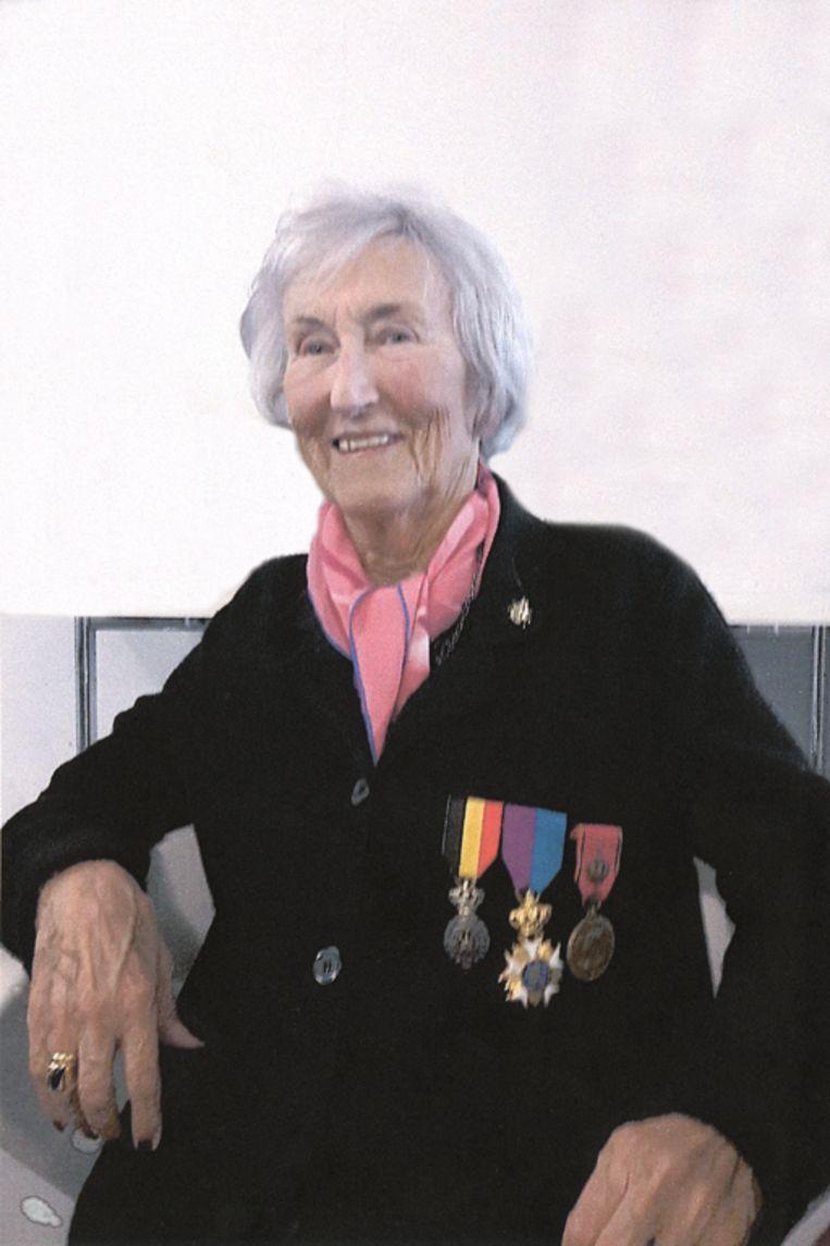 Liliane Goedertier onverwacht overleden