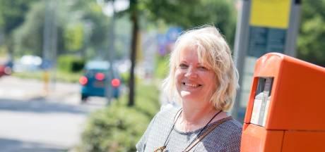 Yvonne uit Tiel verlangt nog altijd naar Drenthe