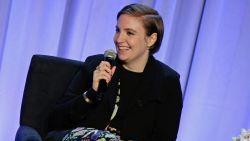 Lena Dunham verdedigt producer beschuldigd van verkrachting, fans zijn razend