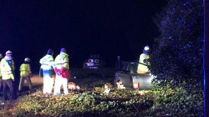 Zwaar ongeval op Brugse Torhoutsesteenweg na afloop van thuiswedstrijd Club Brugge