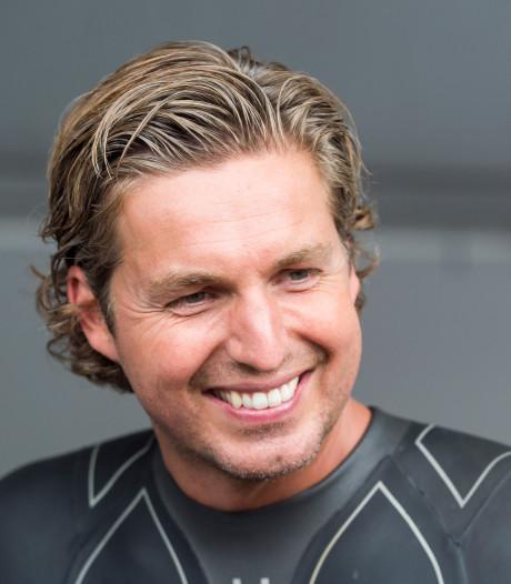 Van den Hoogenband chef de mission voor Olympische Spelen 2020