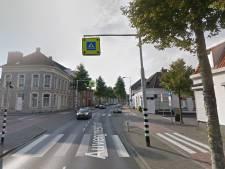 Vrachtverkeerproblematiek Bergse binnenstad ongewijzigd: buurtbewoners nemen actie