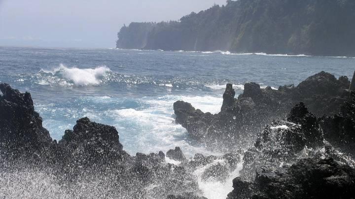Amazing Planet: Lava Driven World