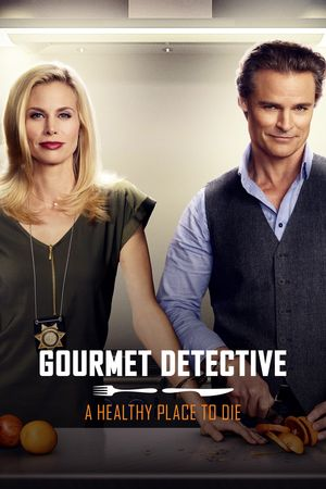 Gourmet Detective Mysteries 2 : A Healthy Place to Die