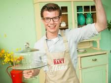 Student Hans wint Heel Holland Bakt: Mensen zeiden 'dat kun je nooit'