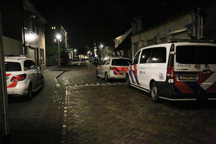 Bewoners betrappen inbrekers in Helmond.